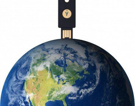 Webinar: Schützen Sie Ihre digitale Welt mit YubiKey